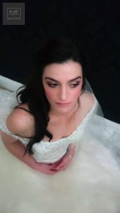 wedding makeup wirral