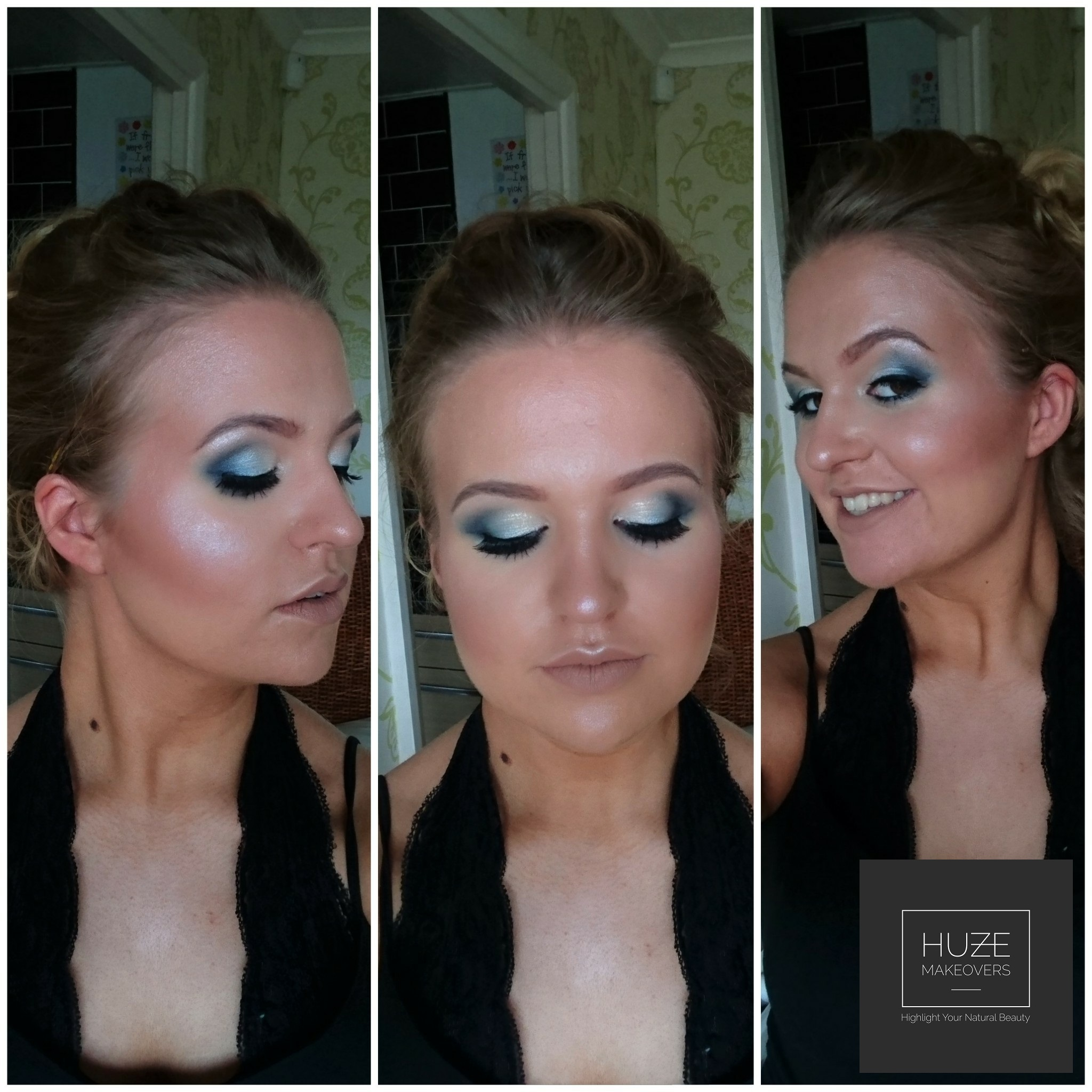 Makeup Artist Wirral