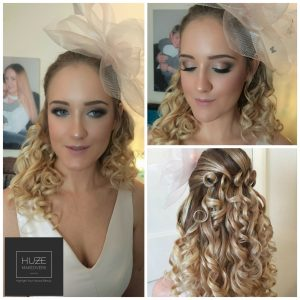 Bridal Makeup Artist Wirral