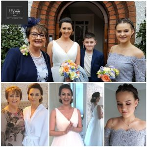 Professional Bridal Makeup Artist Wirral