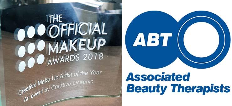makeup awards 2018