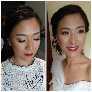 wedding makeup artist wirral
