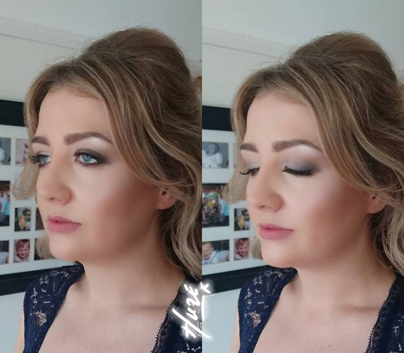 ladies day makeup wirral
