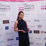 The Official Makeup Awards Winner 2019