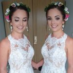 bridal makeup north wales