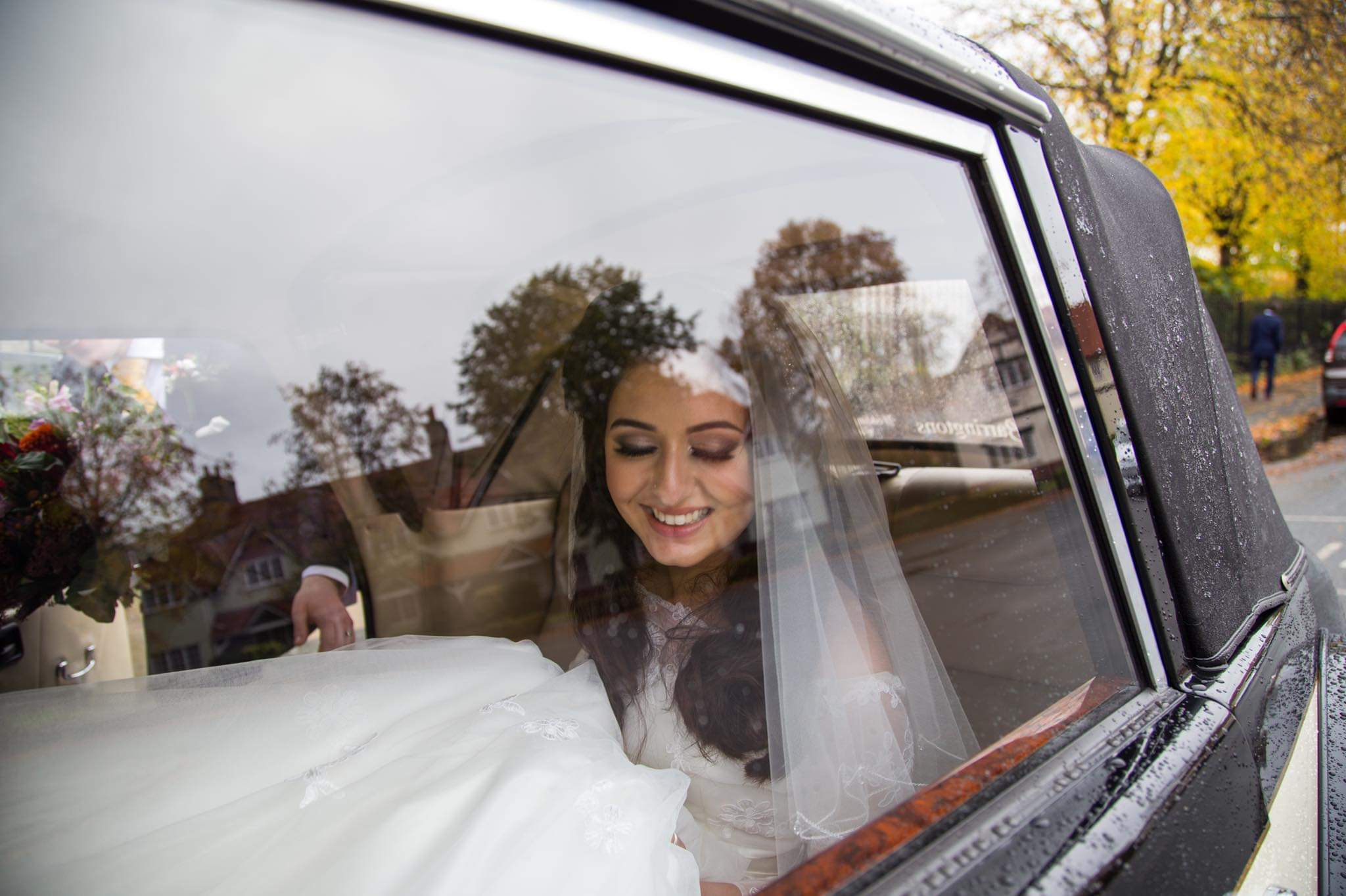 Bridal Airbrush Makeup UK